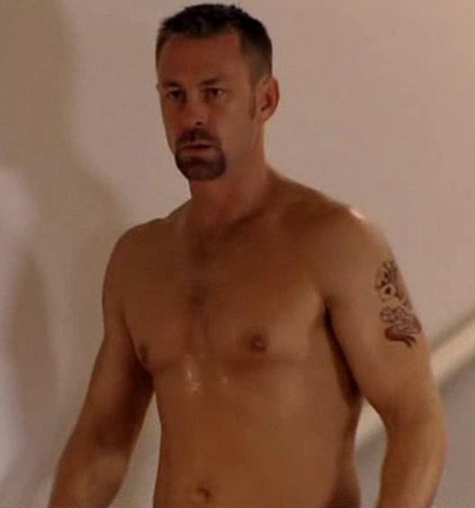 Grant bowler nude Nude Photos 88