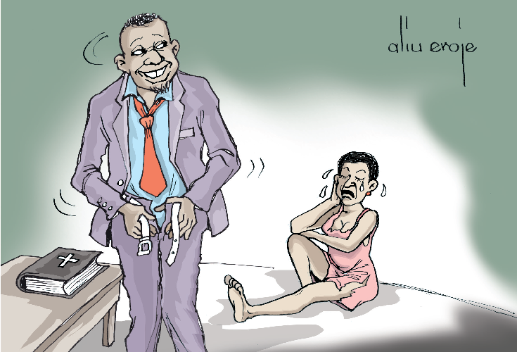 Gateman has been awarded 15 years term for rape in Lagos