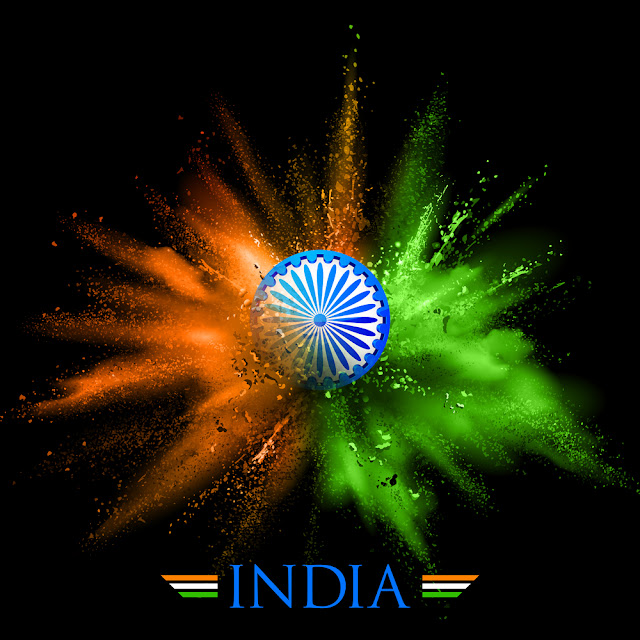 India Flag Images