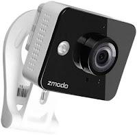 كاميرا لاسلكية صغيرة 720 بي شبكة واي فاي
