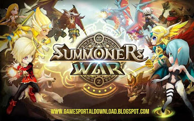 Summoners War Apk + Mod