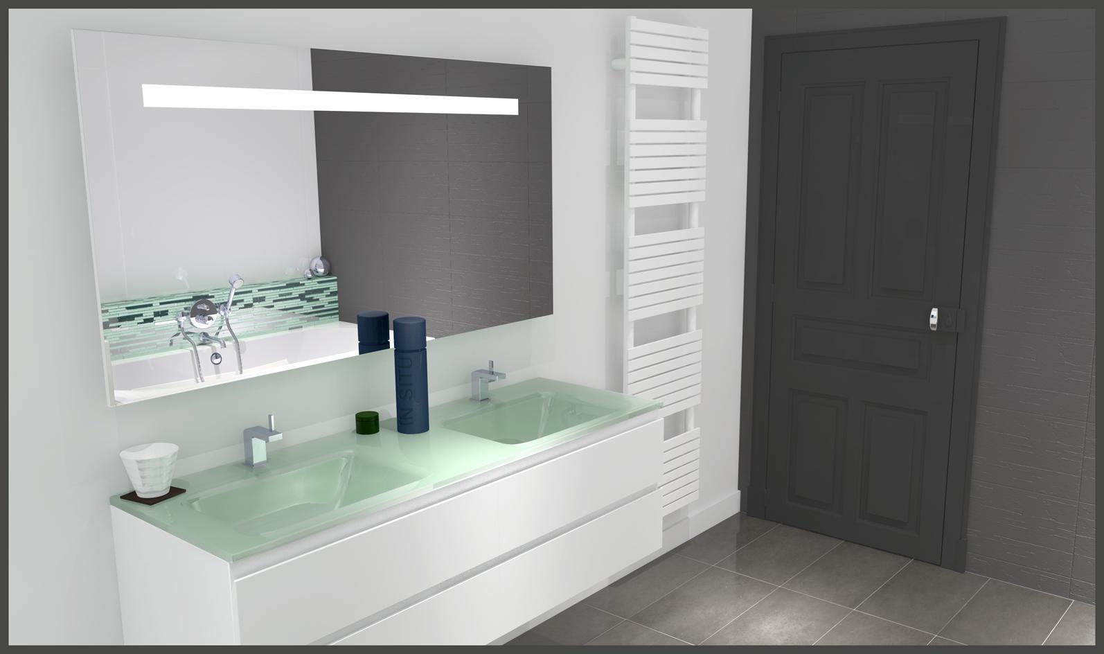 conception salle de bain 3d en ligne. Black Bedroom Furniture Sets. Home Design Ideas