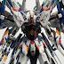 Custom Build: 1/100 Assault Freedom Gundam