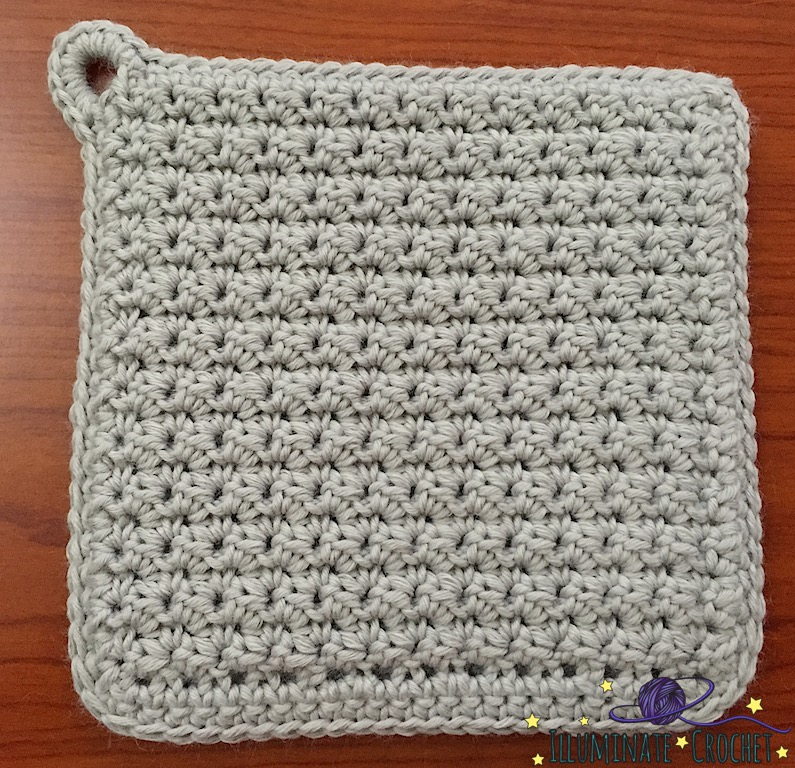 Illuminate Crochet Learn To Crochet Lesson Six How To Read A