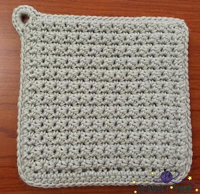Crochet: Learn to Crochet Lesson Six: How to Read a Crochet Pattern ...