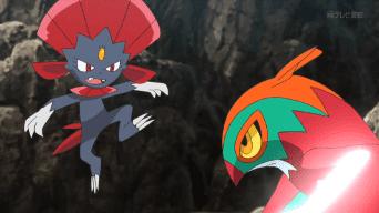 Capitulo 37 Temporada 19: ¡La final! ¡Ash contra Alain!