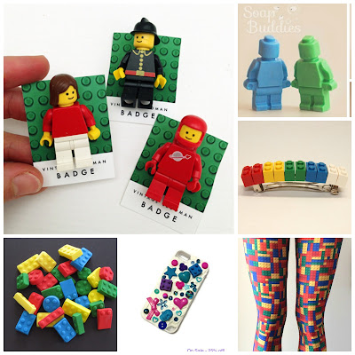 image lego-themed handmade creations roundup