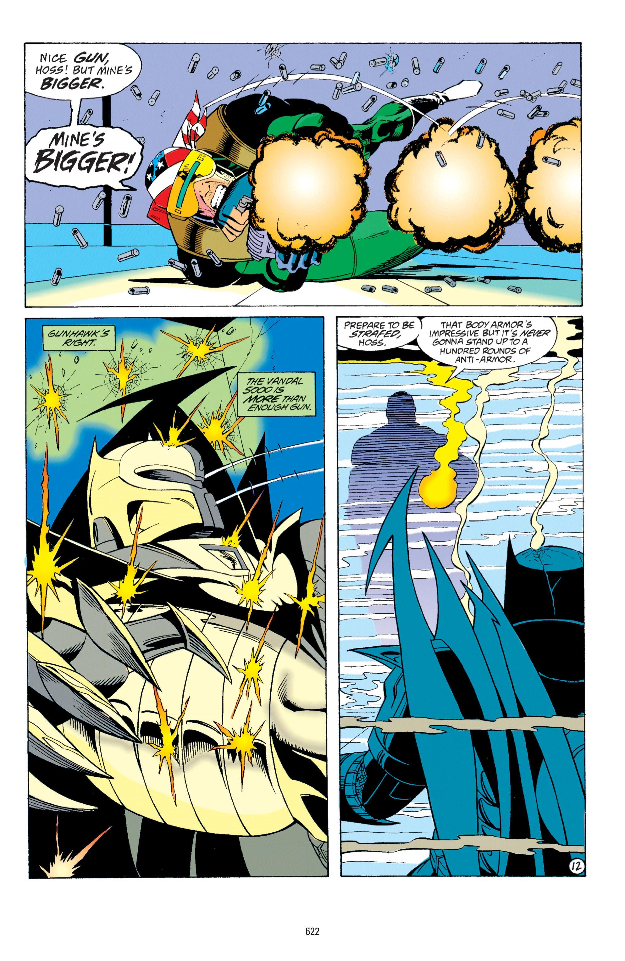 Detective Comics (1937) 675 Page 11