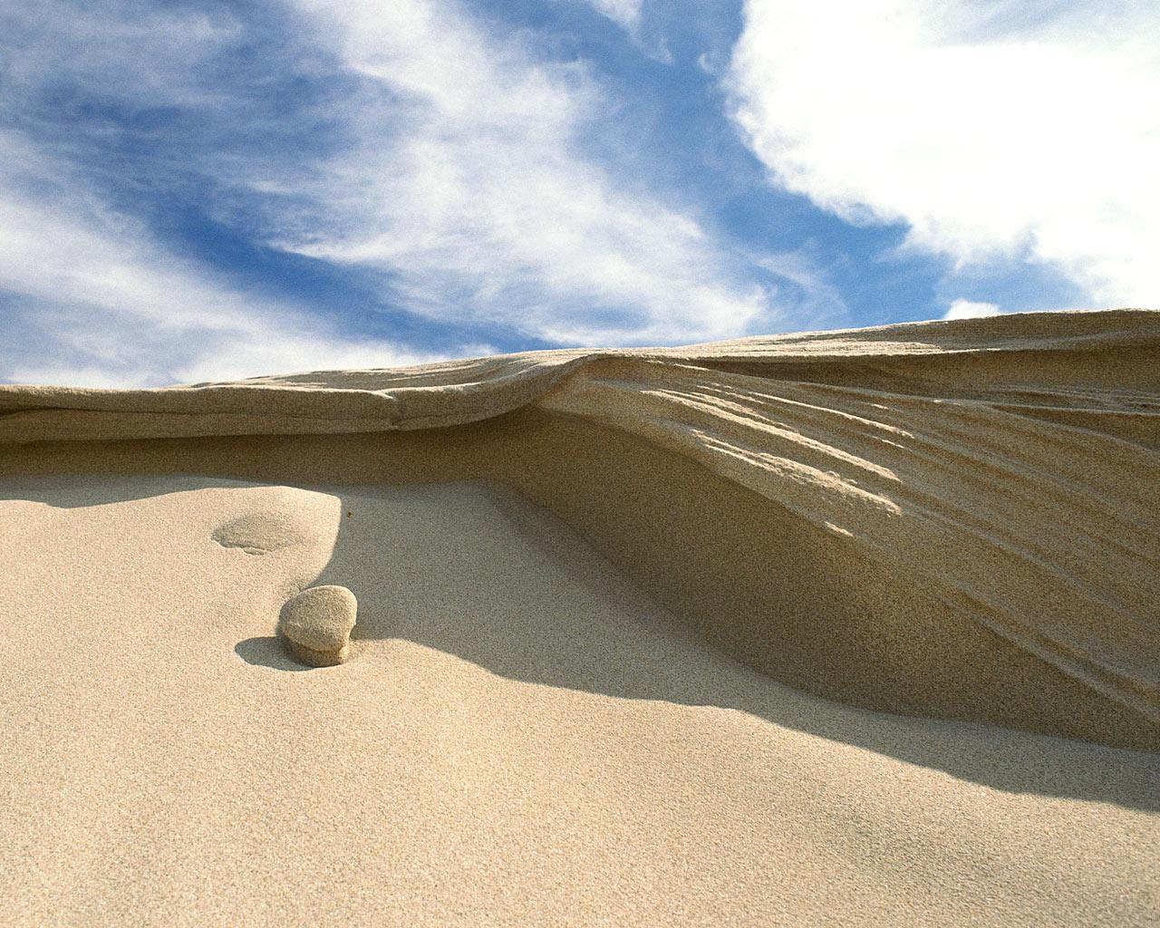 Desert Wallpapers