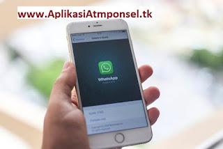 Wajib tahu pengguna Whatsapp, sekarang Fungsi Sidik Jari untuk Kunci WhatsApp Mulai Dikembangkan