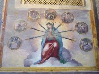 maria - Santo Estevão Redondo
