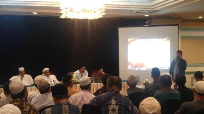 GNPF-MUI Mengaku Disubsidi Rp 100 Miliar Lebih Untuk Demo Ahok 4 November