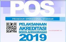 Download POS Akriditasi 2019