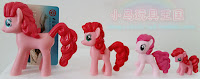 MLP Fake Pinkie Pie Blind Bags