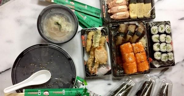 North Beach Sushi Happy Hour