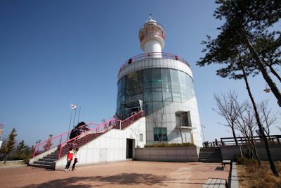 Mercusuar lighthouse  observatory