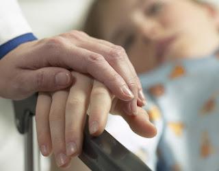 Negligencias por contagios hospitalarios