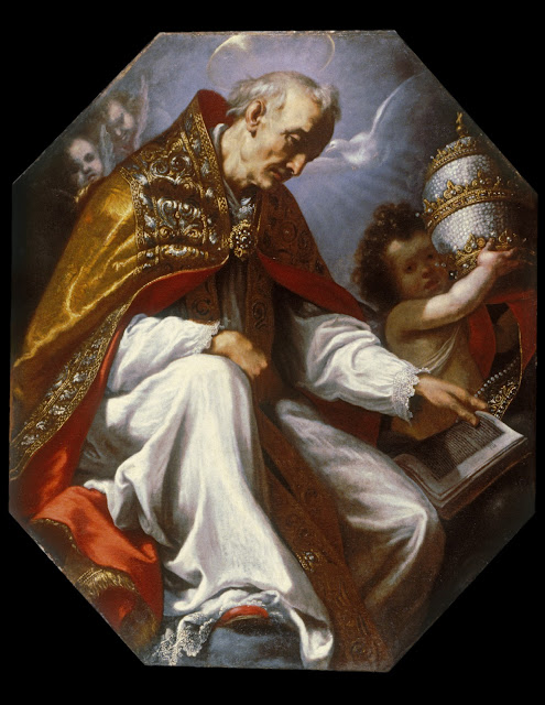 Image result for pope st gregory the great