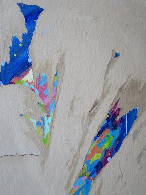 murs Paris -  papillottes.blogspot.fr