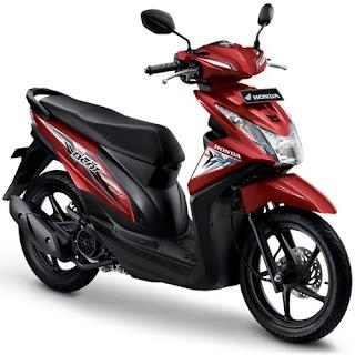 Harga Honda Beat eSP