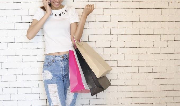 【淺談】 3 種購物的方式 網上專門店的服務真的很貼心
