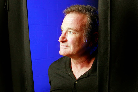 Robin Williams found dead in his home in California. Actor, comedian was 63.