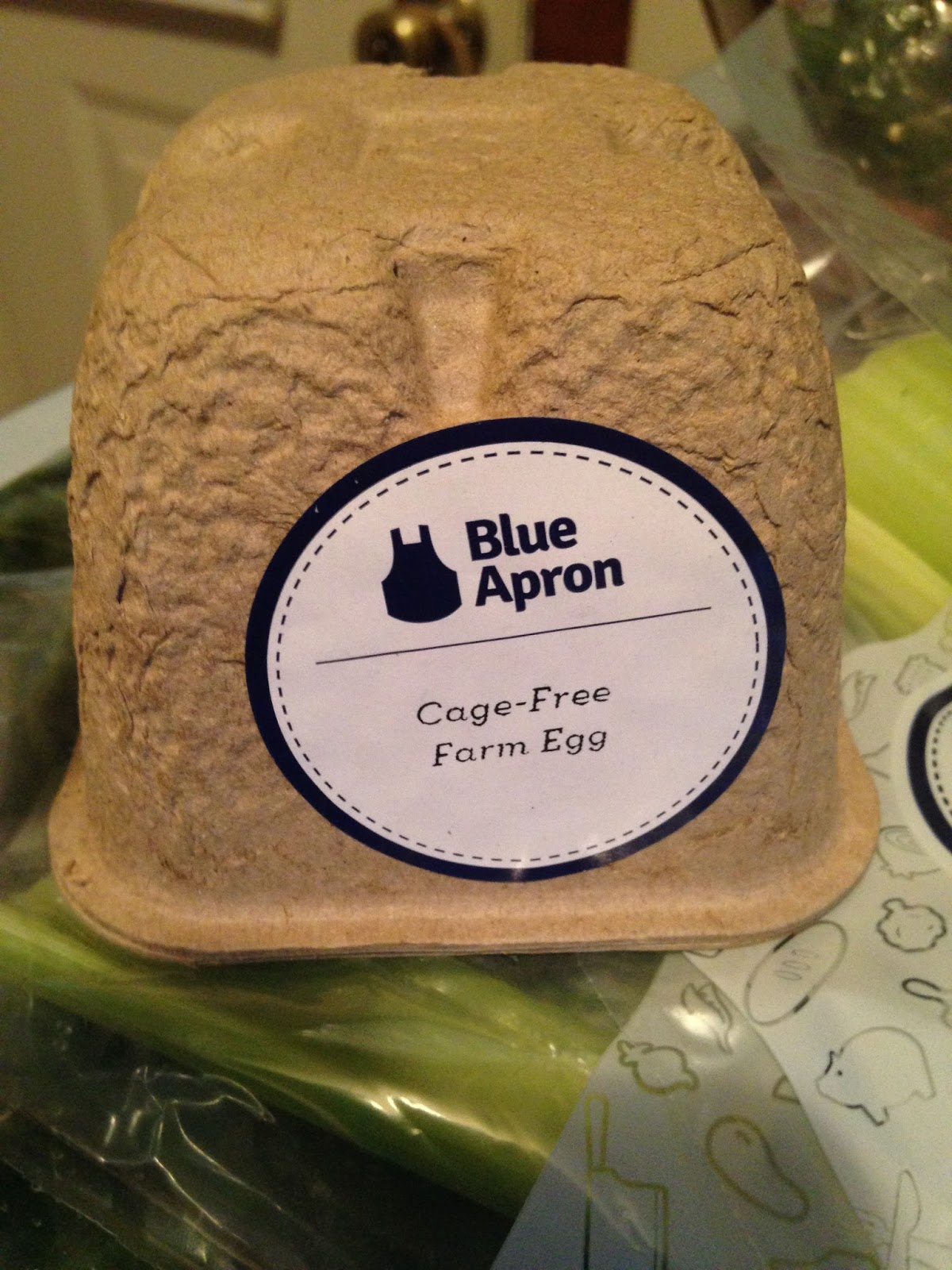 Blue apron discount