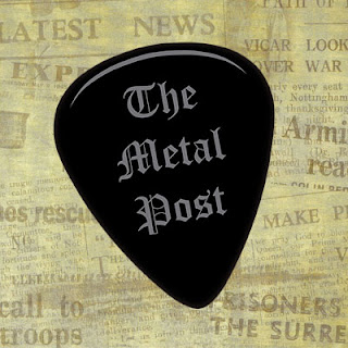 The Metal Post