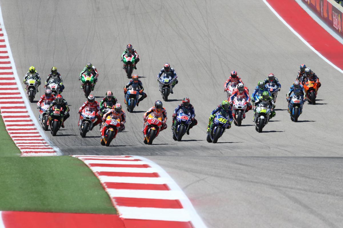 3 Faktor Penyebab Ada 5 Kandidat Juara Dunia MotoGP 2017