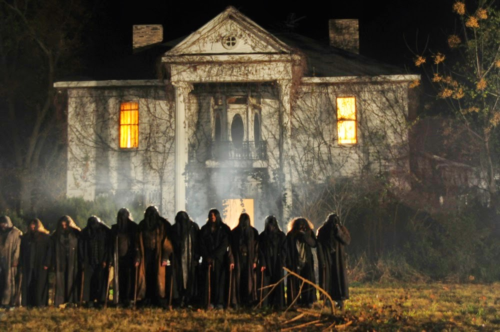 A Penny in the Well: Horror Thoughts '14—Dark House (2014) ***