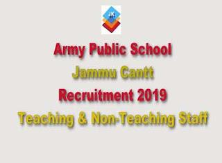 APS Jammu