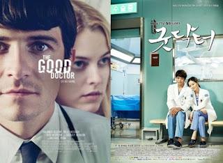 Film Hollywood yang Di Remake dari Film Korea Terbaik