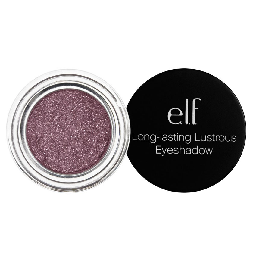 E.L.F. - Long-Lasting Lustrous Eyeshadow