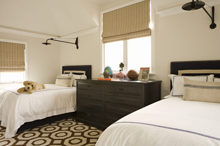 Western Inspired Room Love The Headboard With Old Doors: TWIN ROOM BED & HEADBOARD IDEAS!