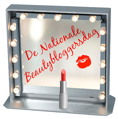 ∆ DE NATIONALE BEAUTYBLOGGERSDAG + GIVEAWAY