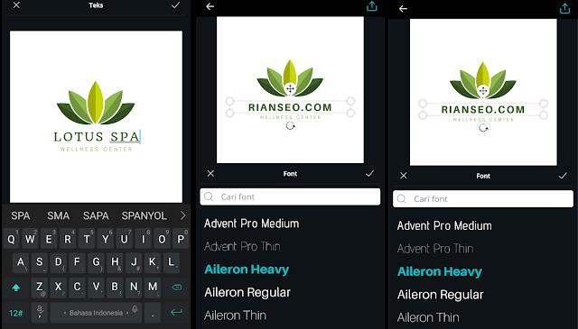 Panduan Membuat Logo Sendiri Secara Gratis dengan Aplikasi Canva