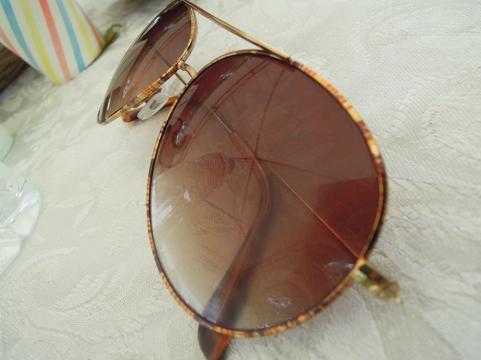 Eyeglass at Laiya Coco Grove Beach Resort