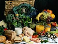 Сочетания продуктов наиболее полезные для здоровья, синергия в питании - статья