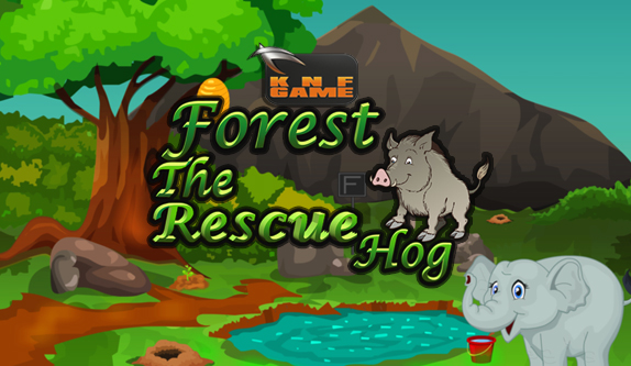 KnfGames Forest Hog Rescue