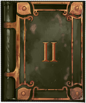 Manuale degli incantesimi, Volume secondo