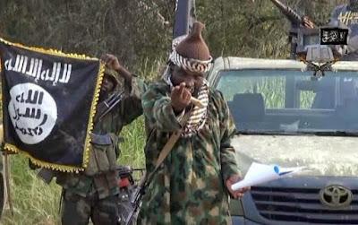 Shekau Boko Haram - 9JA NEWS: Boko Haram ex-intelligence chief opens up on Shekau