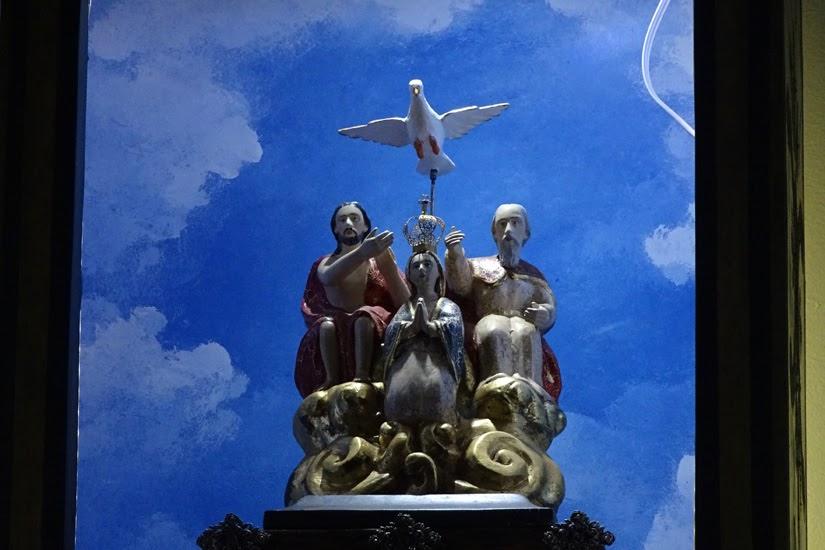 Divino Pai Eterno - Trindade - Goiás