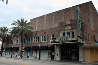 Polk Theater en Lakeland