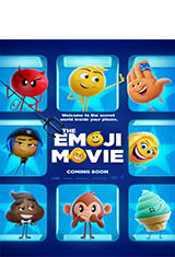 The Emoji Movie (2017) BRRip 1080p Latino AC3 5.1 / ingles AC3 5.1