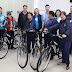 Projeto de inclusão e desenvolvimento motor por meio do ciclismo