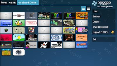 PPSSPP Gold - PSP emulator v1.6.3 Apk Free Download