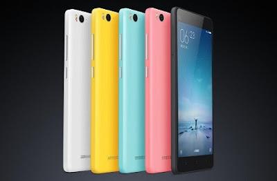 Harga baru Xiaomi Mi 4c, Harga bekas Xiaomi Mi 4c, Review Xiaomi Mi 4c