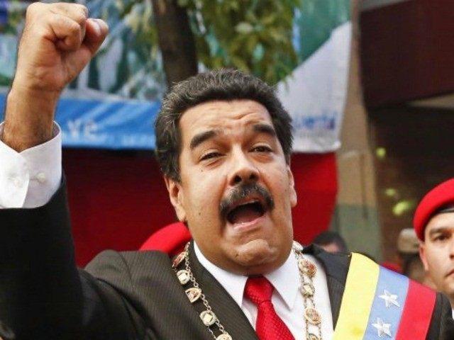 La ingenuidad del New York Times sobre Maduro y la intervención