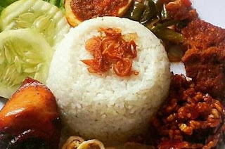 Resep Membuat Nasi Uduk Menggunakan Magicom