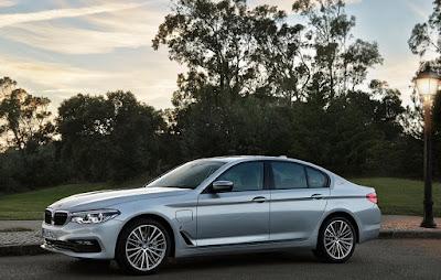 Χρονιά Ρεκόρ το 2016 για το BMW Group